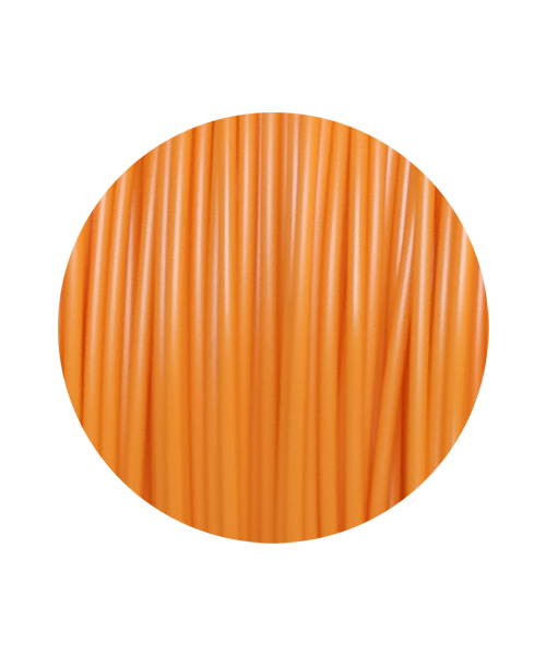 Filaments PLA Générique ORANGE