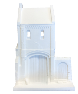 priory-gatehouse-sls-3d-printing