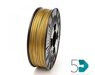PLA filament bronze