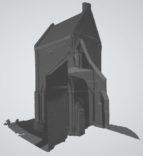 priory-gatehouse-stl-3d