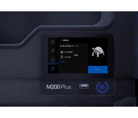 Zortrax élargit sa gamme en faisant évoluer son modèle phare : la M200