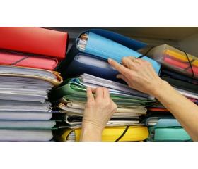 Combien de temps conserver vos papiers personnels ?